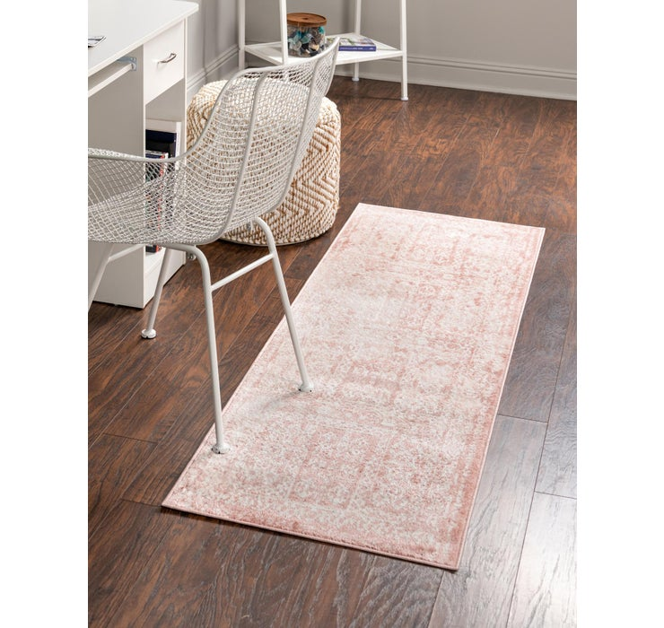 60cm x 245cm Oxford Runner Rug