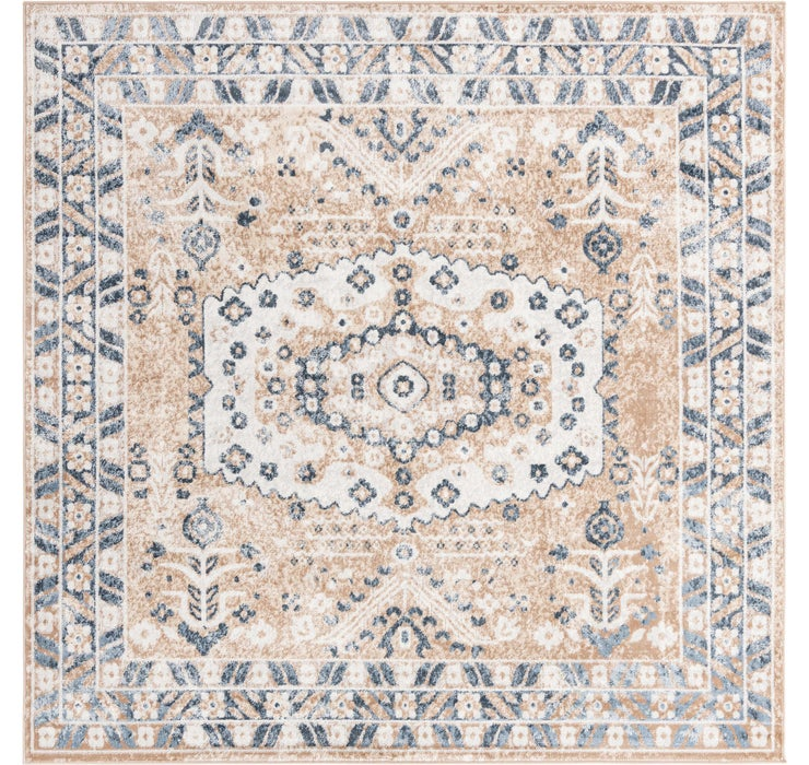 240cm x 240cm Oxford Square Rug