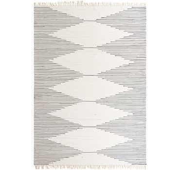 10' x 14' Chindi Cotton Rug