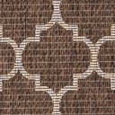 2' x 6' Outdoor Trellis Runner Rug