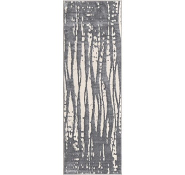 2' x 6' Vince Camuto Runner Rug main image