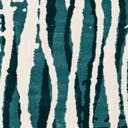 Link to Teal of this rug: SKU#3157452