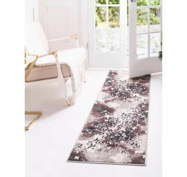 2' x 6' Vince Camuto Runner Rug