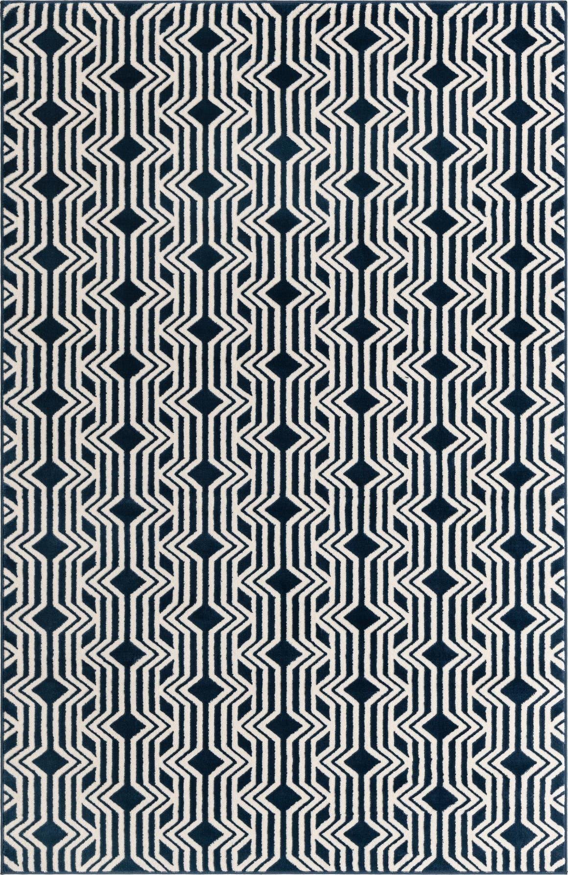 5' 3 x 8' Vince Camuto Rug main image