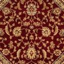 5' 3 x 5' 3 Classic Agra Octagon Rug