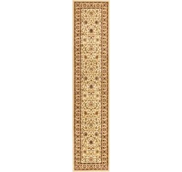 2' 7 x 12' Classic Agra Runner Rug main image