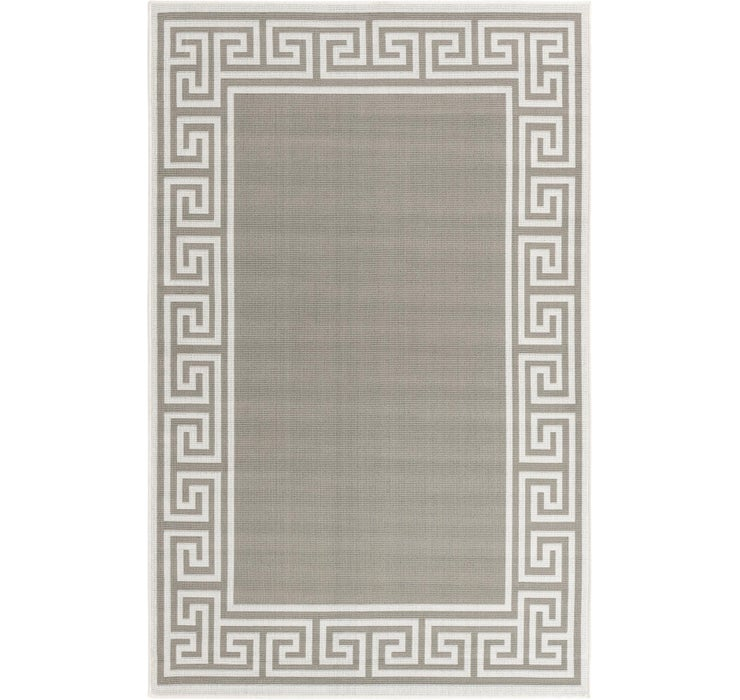 160cm x 245cm Outdoor Coastal Rug