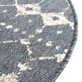 240cm x 305cm Outdoor Trellis Oval Rug thumbnail