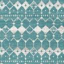 Link to Teal of this rug: SKU#3158087