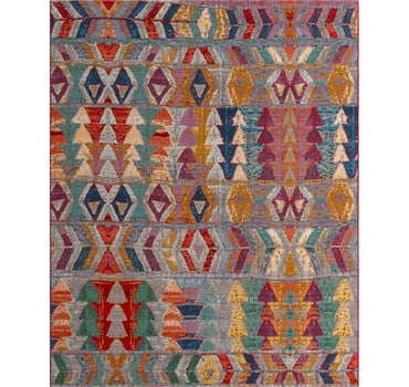 7' 10 x 10' Outdoor Modern Rug main image