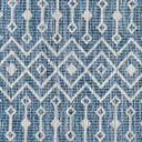 3' 3 x 5' 3 Outdoor Trellis Oval Rug
