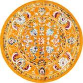 3' x 3' Aurelia Round Rug thumbnail