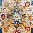 Link to Multicolored of this rug: SKU#3158719