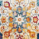 Link to Multicolored of this rug: SKU#3158744
