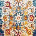 Link to Multicolored of this rug: SKU#3158759