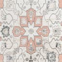 Link to Rose of this rug: SKU#3158719