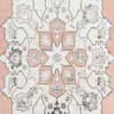 Link to Rose of this rug: SKU#3158744