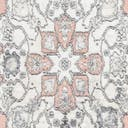 Link to Rose of this rug: SKU#3158748