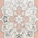 Link to Rose of this rug: SKU#3158759