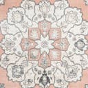 Link to Rose of this rug: SKU#3158761