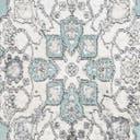 Link to Aqua of this rug: SKU#3158748