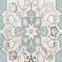 Link to Aqua of this rug: SKU#3158759