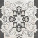 Link to Charcoal of this rug: SKU#3158744