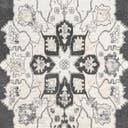Link to Charcoal of this rug: SKU#3158759