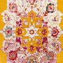 Link to Yellow of this rug: SKU#3158759