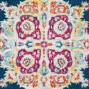 Link to Navy Blue of this rug: SKU#3158818