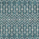 Link to Teal of this rug: SKU#3159535