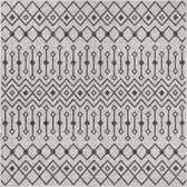 7' 10 x 7' 10 Outdoor Trellis Square Rug thumbnail
