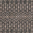 Link to Charcoal Gray of this rug: SKU#3150212
