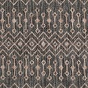 Link to Charcoal Gray of this rug: SKU#3159541