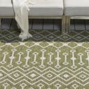 Link to Green of this rug: SKU#3181889