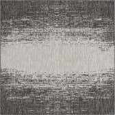 7' 10 x 7' 10 Outdoor Modern Square Rug thumbnail