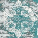 Link to Turquoise of this rug: SKU#3151856