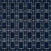 7' 10 x 7' 10  Marilyn Monroe™ Glam Deco Square Rug thumbnail