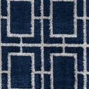 Link to Navy Blue Silver of this rug: SKU#3160648