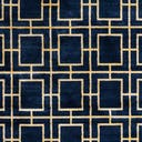 Link to Navy Blue Gold of this rug: SKU#3160609