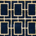 Link to Navy Blue Gold of this rug: SKU#3160570