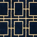 Link to Navy Blue Gold of this rug: SKU#3160618