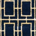 Link to Navy Blue Gold of this rug: SKU#3160648
