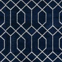Link to Navy Blue Silver of this rug: SKU#3160325