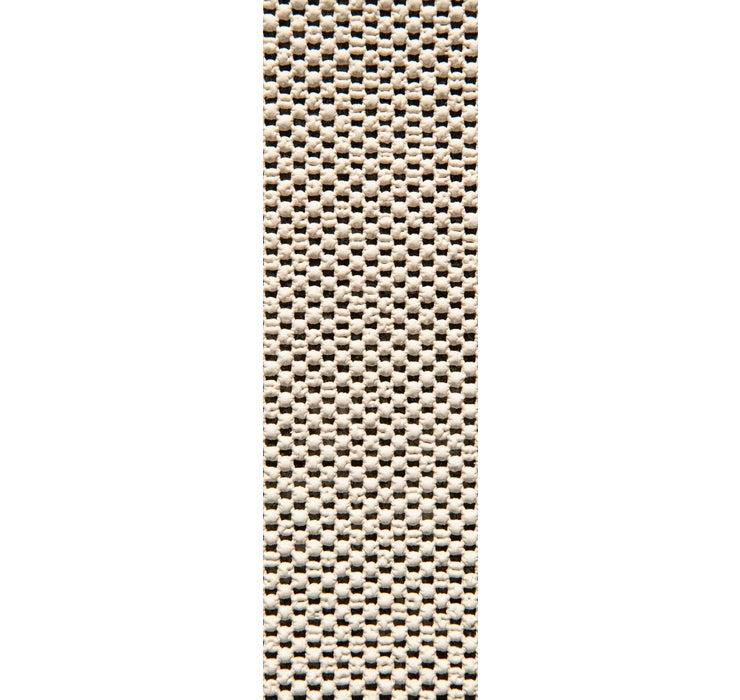 75cm x 305cm Uni-Eco Runner Rug
