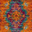 Link to Orange of this rug: SKU#3160668