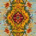 Link to Aqua of this rug: SKU#3160668