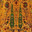 Link to Yellow of this rug: SKU#3160798