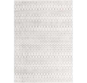 10' x 13' Bohemian Trellis Rug
