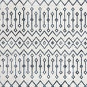 Link to Coastal White of this rug: SKU#3160995